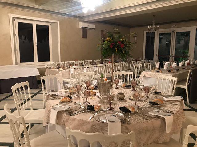 La boda de Javier  y María Rosa  en Jerez De La Frontera, Cádiz 3