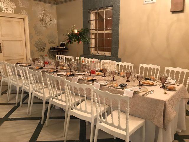 La boda de Javier  y María Rosa  en Jerez De La Frontera, Cádiz 5