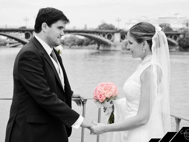 La boda de Sonia y Pablo
