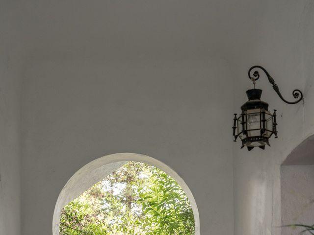La boda de Javier y Salomé en Durcal, Granada 10