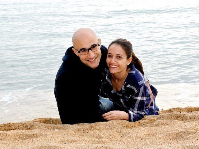 La boda de Rosa y Alex en Platja D'aro, Girona 31