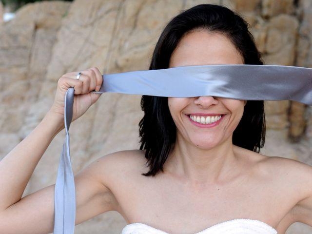 La boda de Rosa y Alex en Platja D'aro, Girona 1
