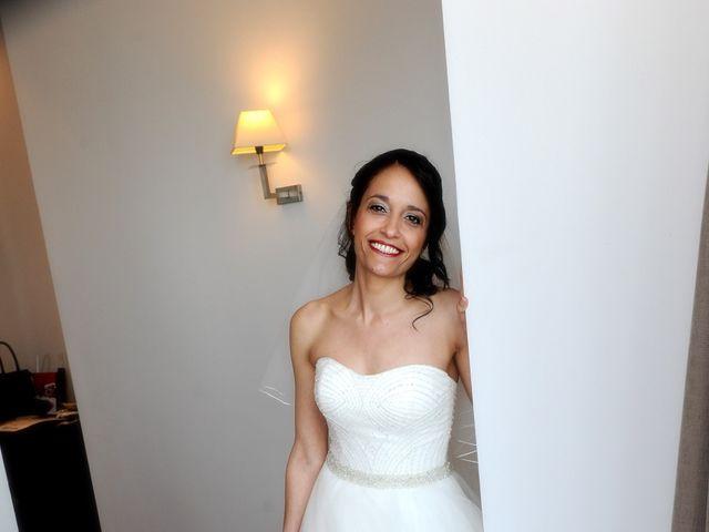La boda de Rosa y Alex en Platja D'aro, Girona 7