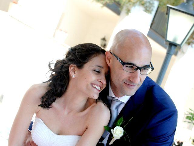 La boda de Rosa y Alex en Platja D'aro, Girona 16