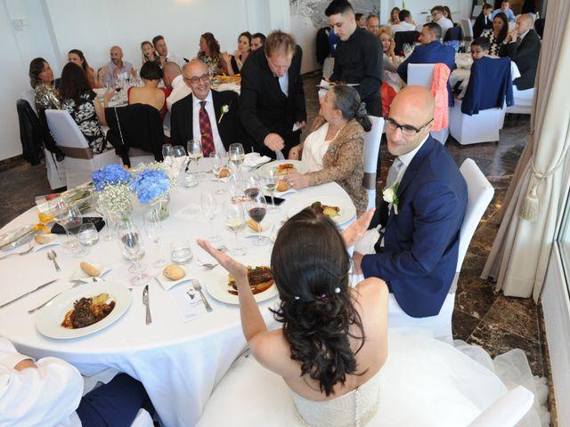 La boda de Rosa y Alex en Platja D'aro, Girona 24