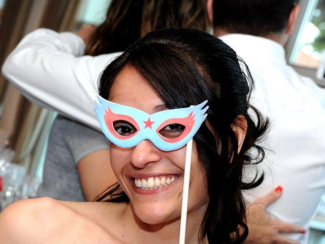 La boda de Rosa y Alex en Platja D'aro, Girona 28
