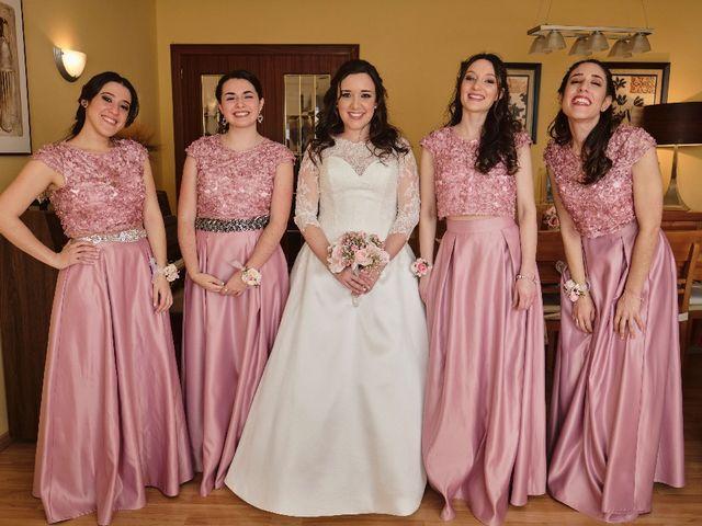 La boda de Josué y Cristina en Sueca, Valencia 7