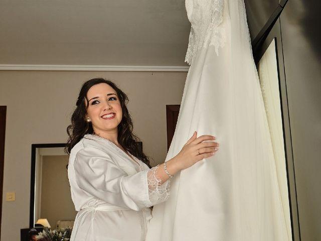 La boda de Josué y Cristina en Sueca, Valencia 8