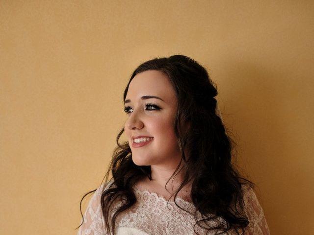 La boda de Josué y Cristina en Sueca, Valencia 10