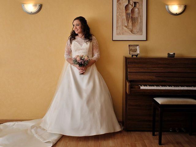 La boda de Josué y Cristina en Sueca, Valencia 11