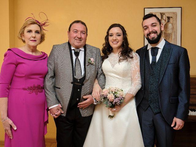 La boda de Josué y Cristina en Sueca, Valencia 14