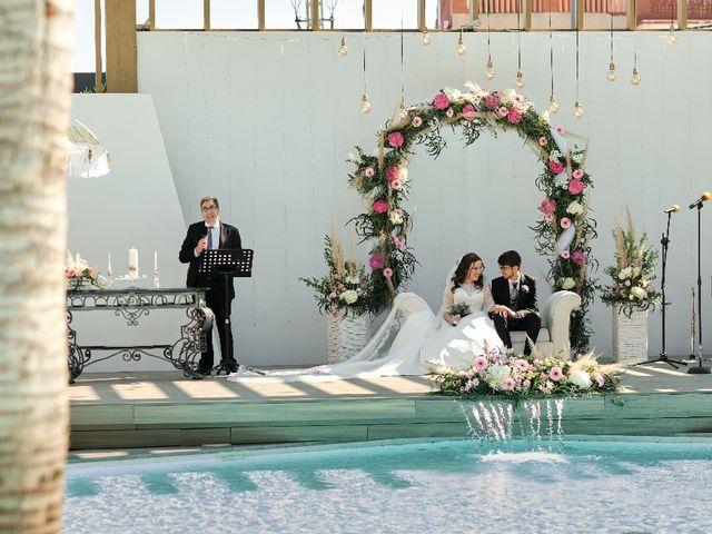 La boda de Josué y Cristina en Sueca, Valencia 16
