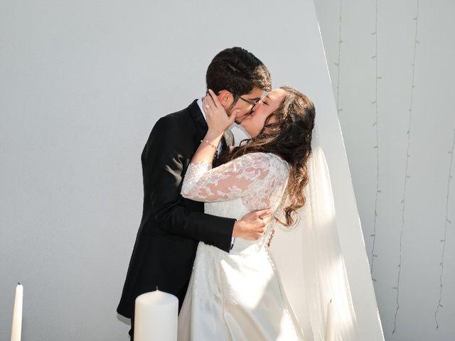 La boda de Josué y Cristina en Sueca, Valencia 18