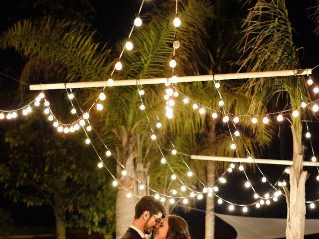 La boda de Josué y Cristina en Sueca, Valencia 19