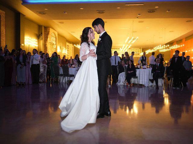 La boda de Josué y Cristina en Sueca, Valencia 20