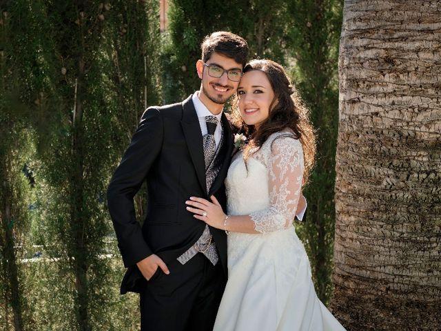 La boda de Josué y Cristina en Sueca, Valencia 1