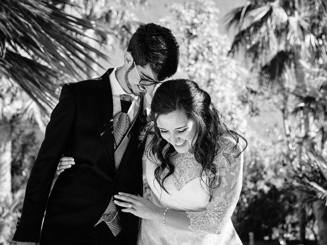 La boda de Josué y Cristina en Sueca, Valencia 2