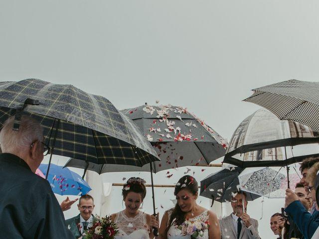 La boda de Nuria y Amanda en L' Ametlla De Mar, Tarragona 24