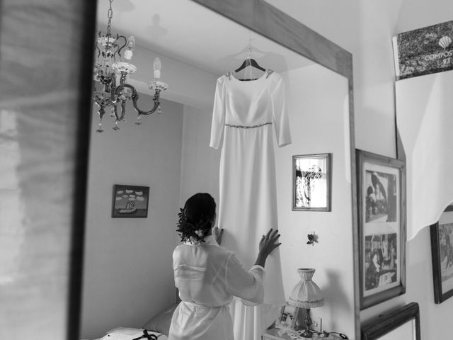 La boda de José y Betty en A Pobra Do Caramiñal, A Coruña 6