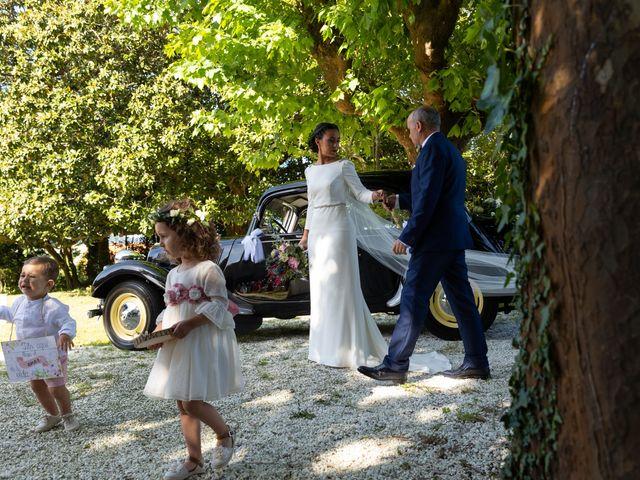 La boda de José y Betty en A Pobra Do Caramiñal, A Coruña 10