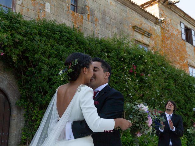 La boda de José y Betty en A Pobra Do Caramiñal, A Coruña 14