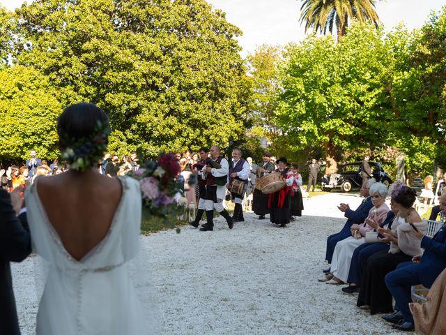 La boda de José y Betty en A Pobra Do Caramiñal, A Coruña 15