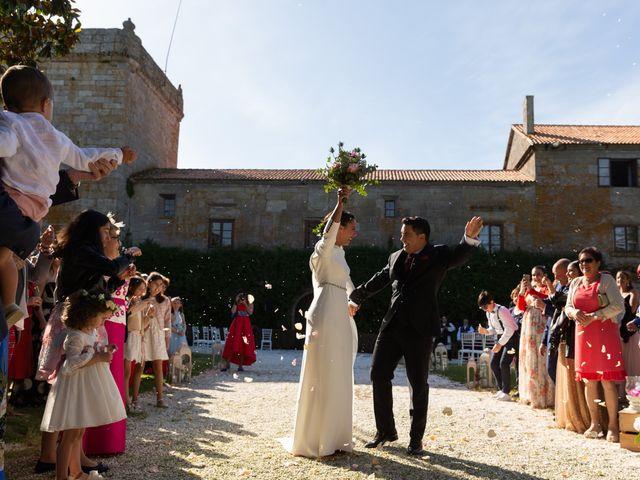 La boda de José y Betty en A Pobra Do Caramiñal, A Coruña 19