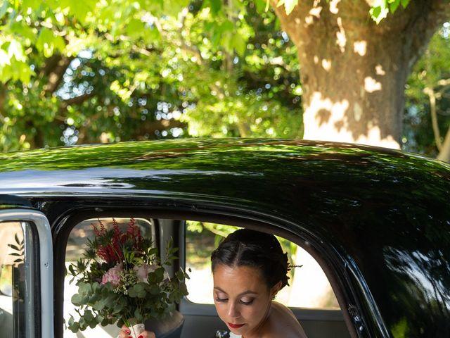 La boda de José y Betty en A Pobra Do Caramiñal, A Coruña 22