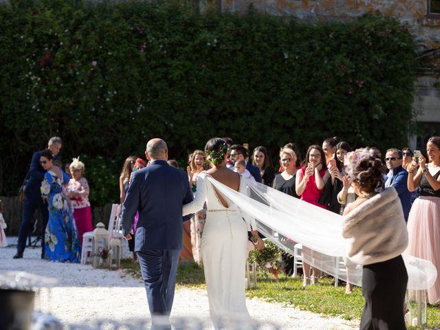 La boda de José y Betty en A Pobra Do Caramiñal, A Coruña 28