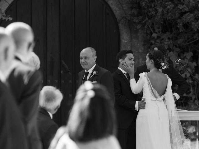 La boda de José y Betty en A Pobra Do Caramiñal, A Coruña 29