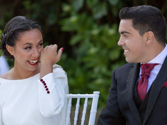 La boda de José y Betty en A Pobra Do Caramiñal, A Coruña 31