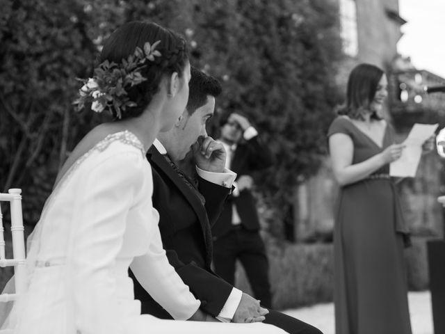 La boda de José y Betty en A Pobra Do Caramiñal, A Coruña 34