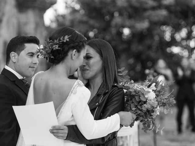 La boda de José y Betty en A Pobra Do Caramiñal, A Coruña 35