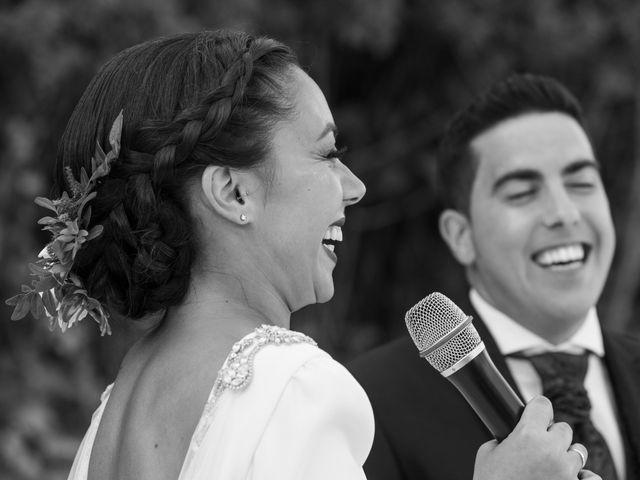La boda de José y Betty en A Pobra Do Caramiñal, A Coruña 38