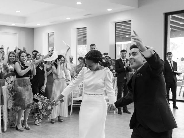 La boda de José y Betty en A Pobra Do Caramiñal, A Coruña 42