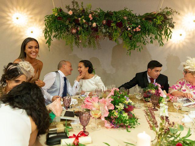 La boda de José y Betty en A Pobra Do Caramiñal, A Coruña 44