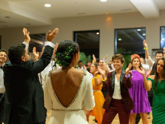 La boda de José y Betty en A Pobra Do Caramiñal, A Coruña 46
