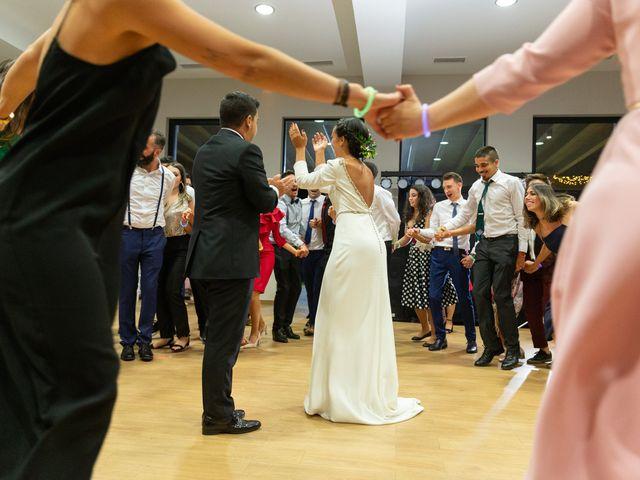 La boda de José y Betty en A Pobra Do Caramiñal, A Coruña 47