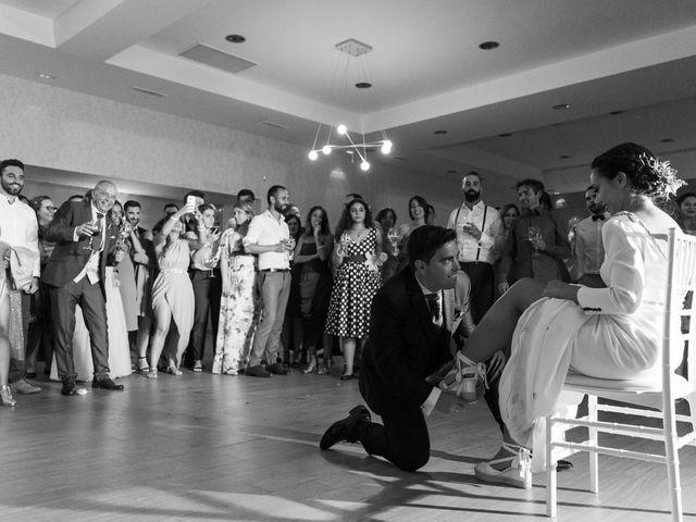 La boda de José y Betty en A Pobra Do Caramiñal, A Coruña 52