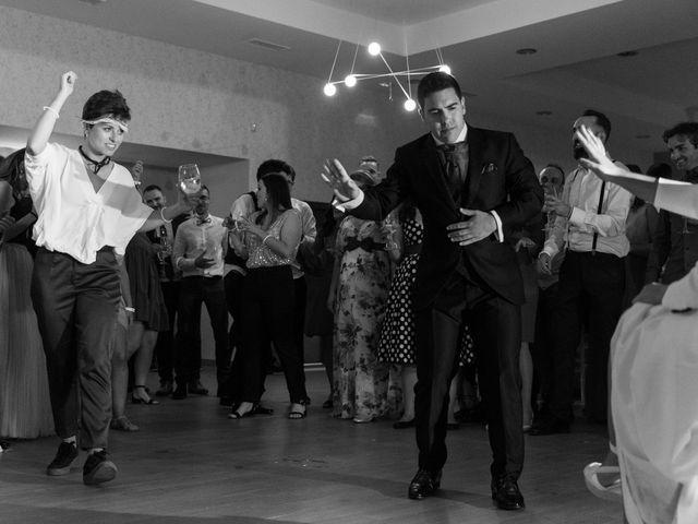 La boda de José y Betty en A Pobra Do Caramiñal, A Coruña 53