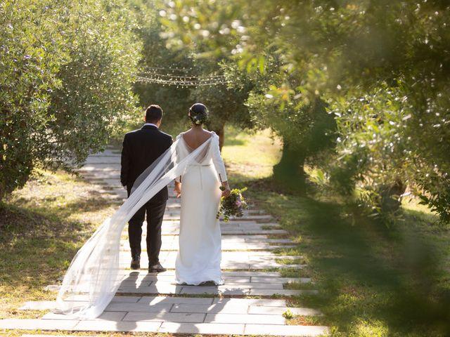 La boda de José y Betty en A Pobra Do Caramiñal, A Coruña 55