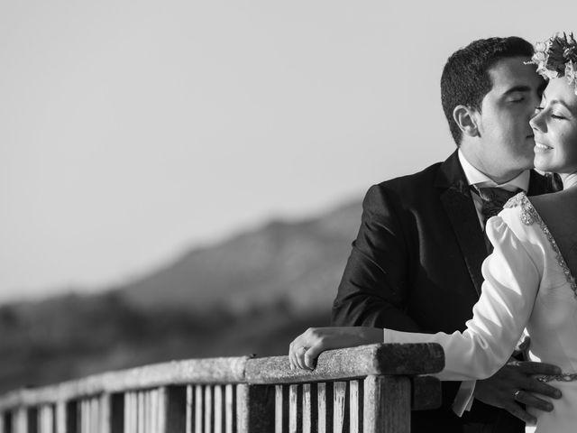 La boda de José y Betty en A Pobra Do Caramiñal, A Coruña 67