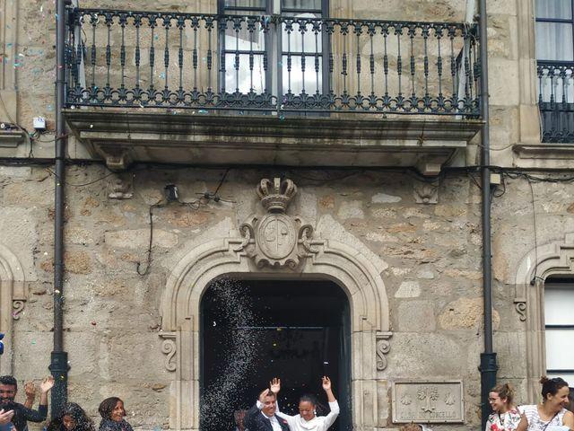 La boda de José y Betty en A Pobra Do Caramiñal, A Coruña 82