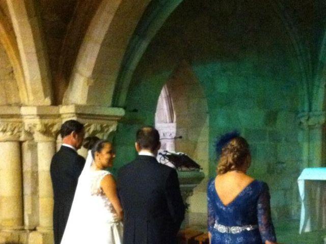 La boda de Ana y David en Santander, Cantabria 3
