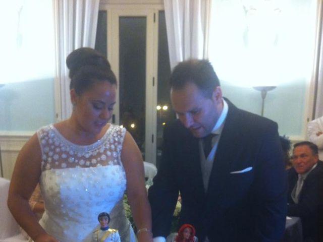 La boda de Ana y David en Santander, Cantabria 5