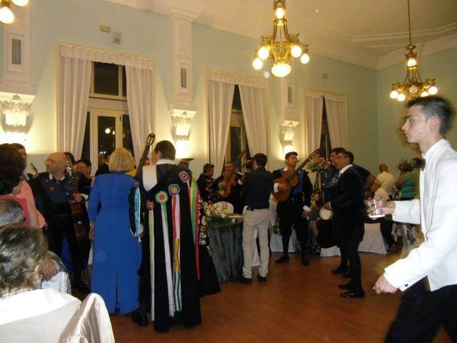 La boda de Ana y David en Santander, Cantabria 7