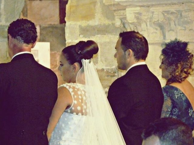 La boda de Ana y David en Santander, Cantabria 11
