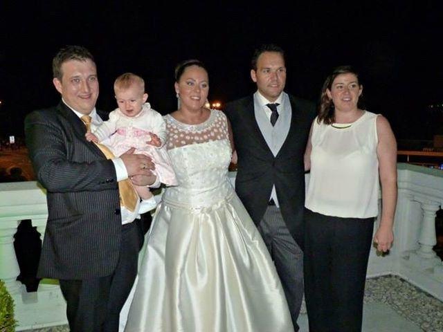 La boda de Ana y David en Santander, Cantabria 12