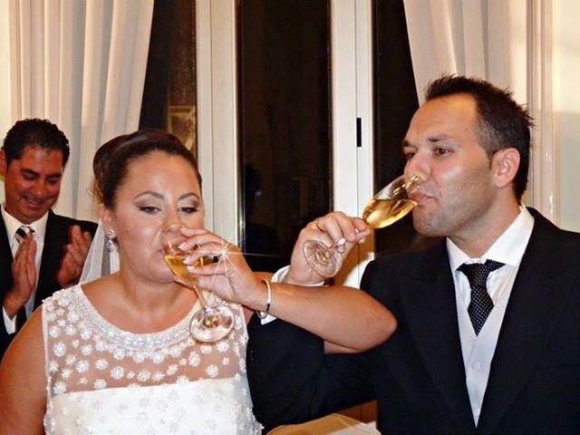 La boda de Ana y David en Santander, Cantabria 14