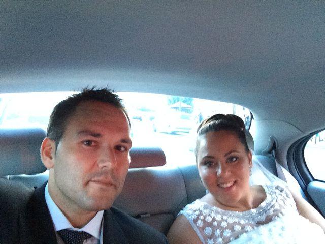 La boda de Ana y David en Santander, Cantabria 17